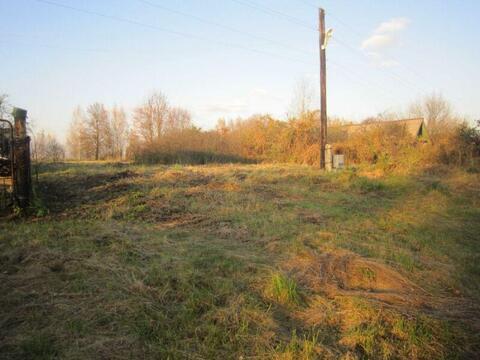 Участок в Шуклово - 108 км. от МКАД и в 2 км от Волги - Фото 4