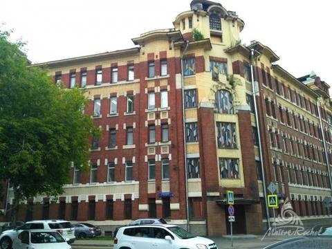 Аренда офис г. Москва, м. Рижская, ул. Гиляровского, 65 - Фото 3