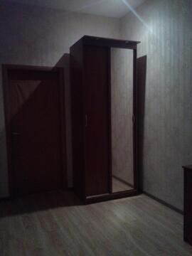 Сдаю комнату 15 м. в 3х комнатной квартире м. Текстильщики - Фото 2
