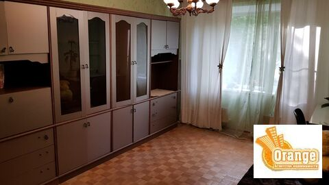 1-комнатная квартира на Пролетарском проспекте, 2 - Фото 4