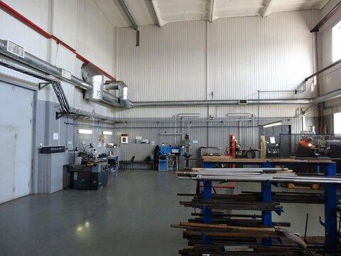 Срочная продажа готового производства - завод металлообработки - Фото 5