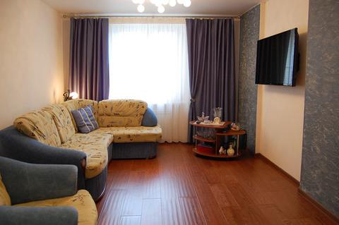 Продаётся однокомнатная квартира с основательным ремонтом у метро Ч.Р. - Фото 3