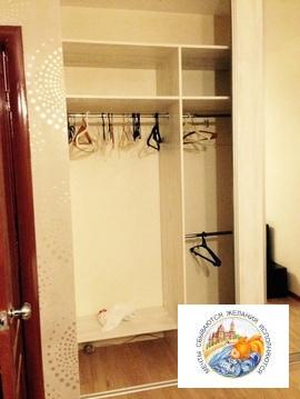 Отличная, меблированная, однокомнатная квартира. г. Екатеринбург. - Фото 5