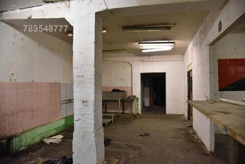 Отдельное 3-х этажное здание под пищевое производство или склад, отапл - Фото 3