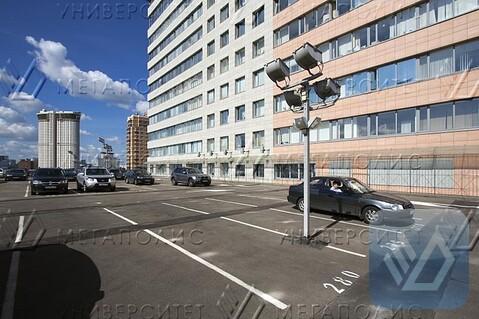 Сдам офис 236 кв.м, бизнес-центр класса B+ «cherrytower» - Фото 3