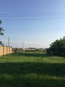 Коттедж по индивидуальному проекту. поселок Северный. Зимний сад, баня - Фото 1