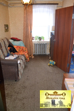Пpoдаётся 3х комнатная квартира ул.Ильинская Слобода д.5 - Фото 3