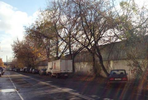Продажа участка под застройку м. Площадь Ильича - Фото 5