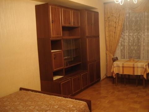 Однокомнатная квартира на Ленинском проспекте - Фото 4