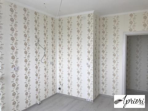 Сдается 2 комнатная квартира пос. Свердловский ул. Заречная д. 7 - Фото 3