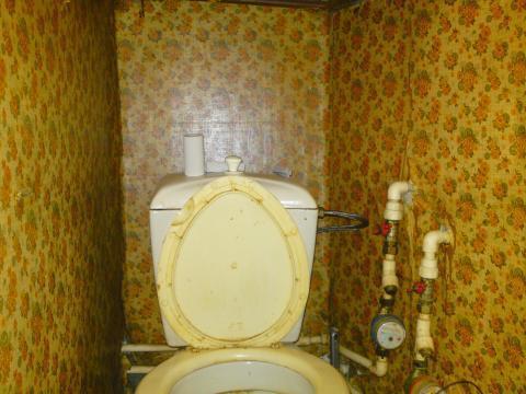 3-х комнатная квартира, ул. Тархова - Фото 5