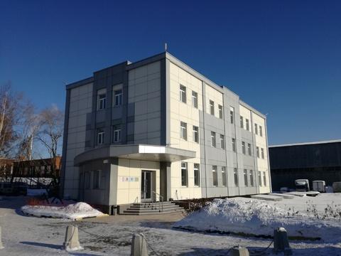 Продается здание 2505 м, ул. Талалихина - Фото 2