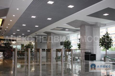 Продажа офиса пл. 126 м2 м. Технопарк в бизнес-центре класса А - Фото 1