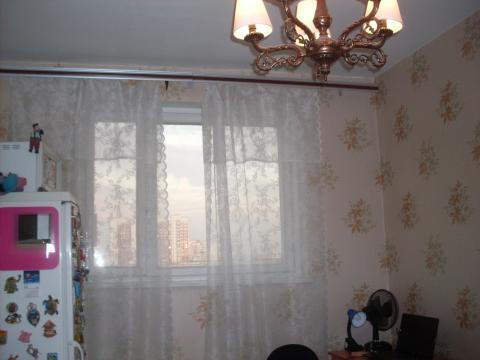 Комната с ремонтом в чистой квартире -15 мин от метро Домодедовская - Фото 5