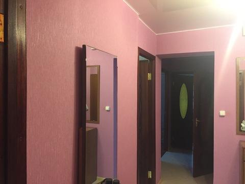 Продажа трехкомнатной квартиры в престижном районе - Фото 3