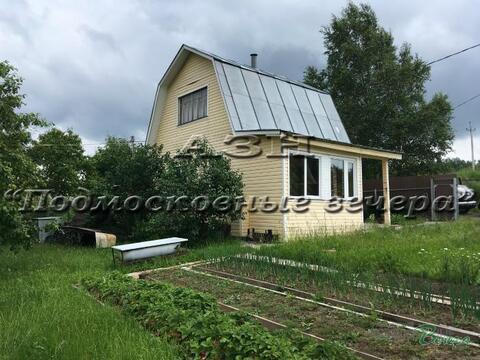 Новорижское ш. 60 км от МКАД, Иглово, Дача 60 кв. м - Фото 2