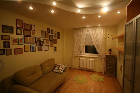 3-х комнатная квартира в митино - Фото 1