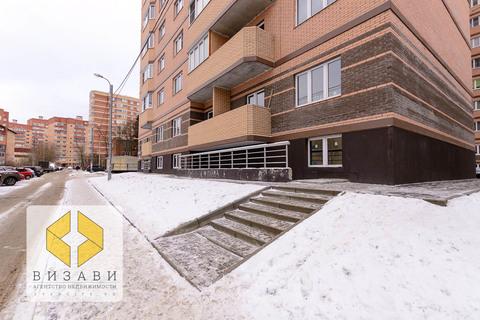 Коммерческое помещение 71 кв.м. Звенигород, Спортивная 12 - Фото 1