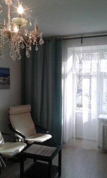 Квартира на Ленинском проспекте - Фото 1