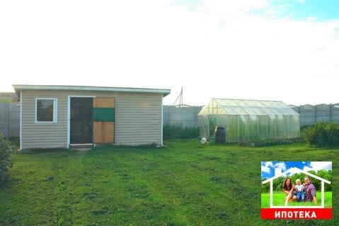 Продам зимний дом на участке ИЖС 21 сотка - Фото 4