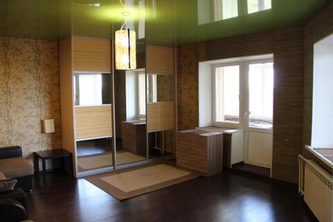 Просторная квартира с дизайнерским евроремонтом - Фото 1