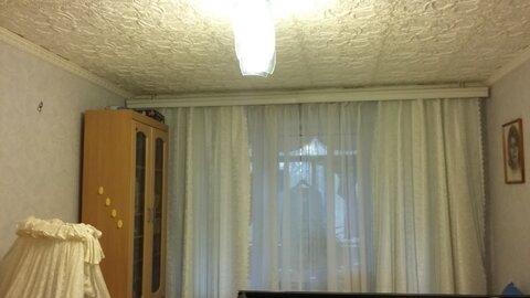 Продажа однокомнатной квартиры в Атепцево - Фото 3