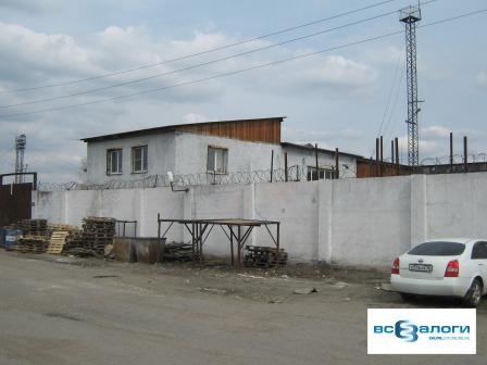 Продажа псн, Ангарск, Первый промышленный массив - Фото 1
