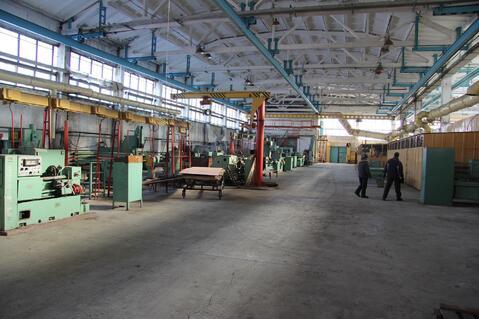 Продам производственное помещение 13 100 кв.м. - Фото 2