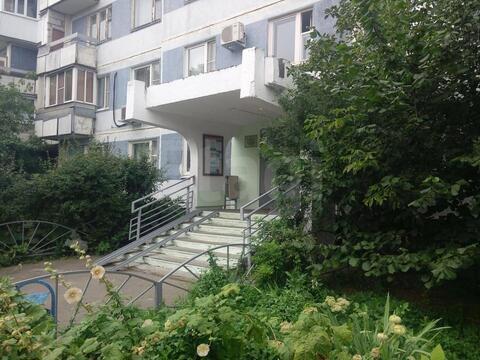 Продам 2-комн. кв. 53.7 кв.м. Москва, Нагатинская набережная - Фото 1