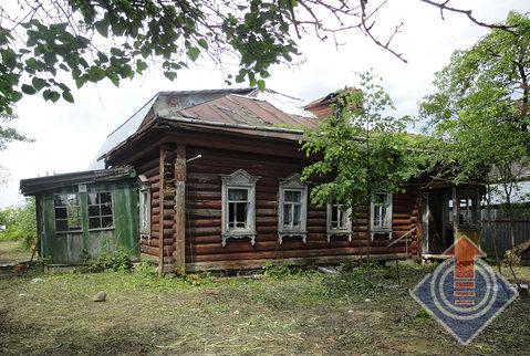 Жилой дом в д. Детенково для ПМЖ - Фото 1