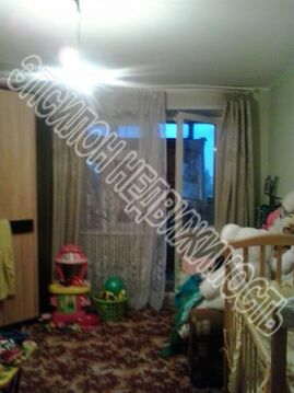 Продается 1-к Квартира ул. Магистральный проезд - Фото 1