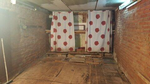 Продам гараж в ГСК Южный в г.Домодедово