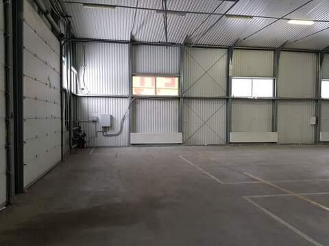 Сдается склад 550 кв.м, Конная Лахта, Ольгино - Фото 2