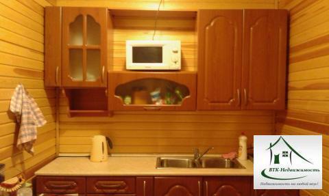 Домик на сутки с банькой на дровах 9-я Любинская - Фото 4