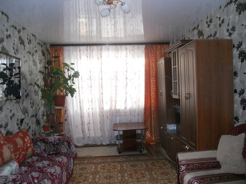 Продам 3-комнатную квартиру по ул. Есенина - Фото 1
