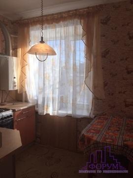 1 к.квартира Щелково ул.Центральная 6. 4/5к. 31 м Хорошая квартира - Фото 5