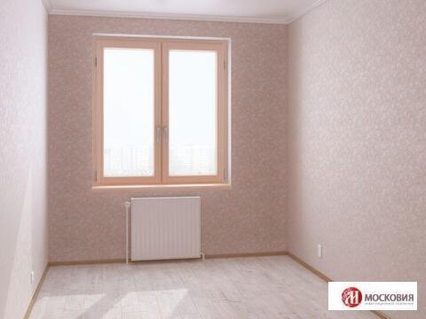 3-комн квартира 83 кв.м. в Новой Москве, около Троицка, Калужское ш - Фото 5