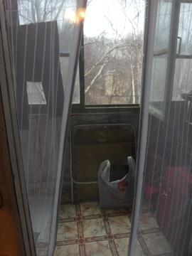 2-х комнатная квартира 48 м2 м. Домодедово - Фото 4