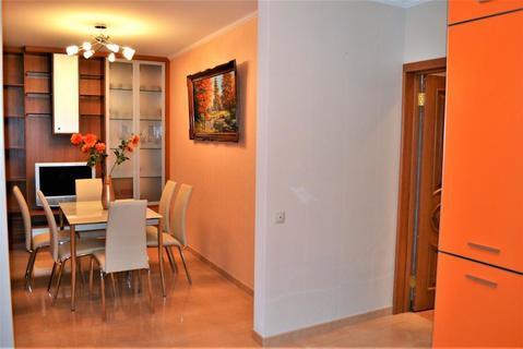 Отличная квартира с дизайнерским ремонтом в современном кирпичном доме - Фото 3