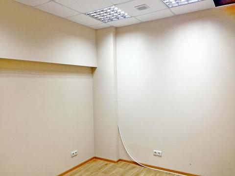Торгово-офисное помещение 120 кв. м. - Фото 4