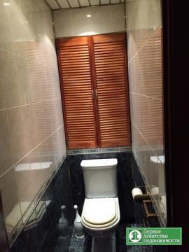 Трех комнатная квартира в отличном состоянии - Фото 5