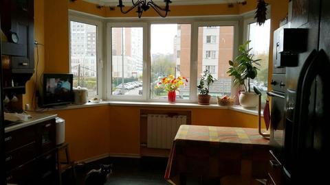 3-х комн. квартира 9-я Северная линия 25к2 евроремонт кухня 13 кв.м. - Фото 3