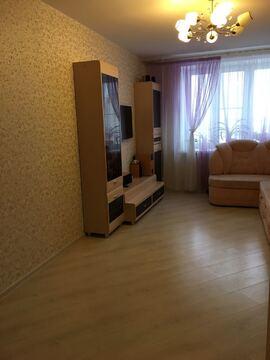 3 к. квартира г. Ивантеевка, ул. Хлебозаводсткая, д.39а. - Фото 2
