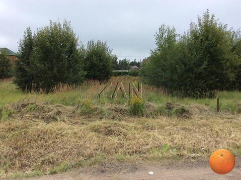 Продается участок, Киевское шоссе, 25 км от МКАД