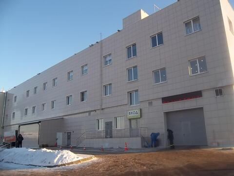 """Аренда нежилого помещения 244,8 м2 1 этаж ТЦ """"Троицк"""" - Фото 4"""