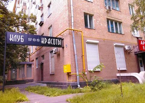 Аренда офис г. Москва, м. Университет, пр-кт. Ленинский, 62, корп. 1 - Фото 3