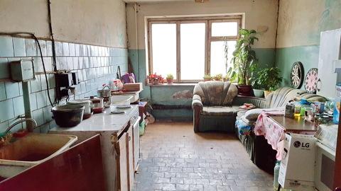 Комната 11,8 кв.м, 9/9 эт. Климовск, ул. Школьная, д.10. - Фото 4