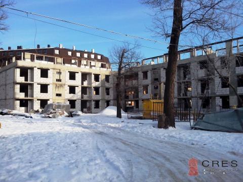 Двухуровневая 3 к.кв, поселок Кузнечики дом № 1 квартира 39