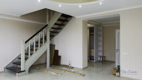 Большая 5-комнатная квартира в новом доме. - Фото 2
