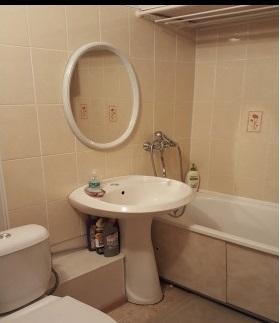 Продается 2-комнатный блок 35.3 кв.м. этаж 7/9, Грабцевское шоссе - Фото 5